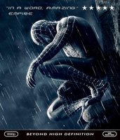 Spider-Man 3 movie poster (2007) picture MOV_d3fd5c2d