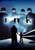 Ink movie poster (2009) picture MOV_d3fd7c9d