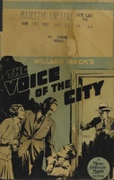 Voice of the City movie poster (1929) picture MOV_d3fe9d41