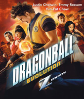 Dragonball Evolution movie poster (2009) picture MOV_cdad41fe