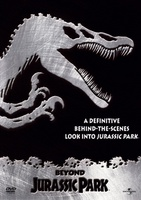 Beyond Jurassic Park movie poster (2001) picture MOV_d4014fe9