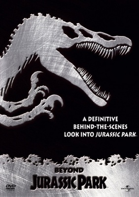 Beyond Jurassic Park movie poster (2001) poster MOV_d4014fe9
