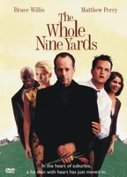 The Whole Nine Yards movie poster (2000) picture MOV_d402e685
