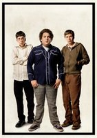 Superbad movie poster (2007) picture MOV_d40460b0