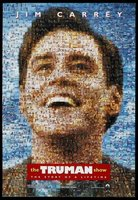 The Truman Show movie poster (1998) picture MOV_d405d245