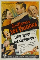 Gentleman Joe Palooka movie poster (1946) picture MOV_d4075a25