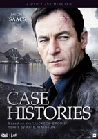 Case Histories movie poster (2011) picture MOV_d40902bf