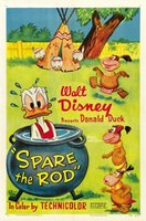Spare the Rod movie poster (1954) picture MOV_d40ee741