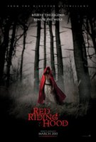 Red Riding Hood movie poster (2011) picture MOV_d4110384