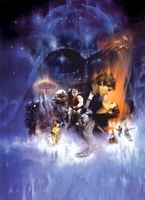 Star Wars: Episode V - The Empire Strikes Back movie poster (1980) picture MOV_d411b6d4