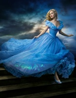 Cinderella movie poster (2015) picture MOV_d4152e57
