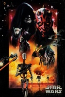 Star Wars: Episode I - The Phantom Menace movie poster (1999) picture MOV_d4171921