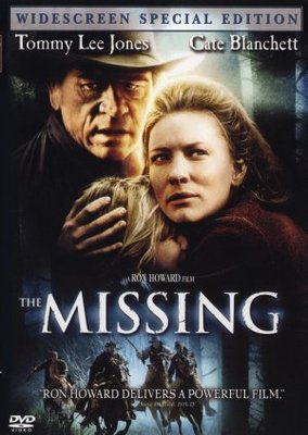The Missing movie poster (2003) poster MOV_d417debb