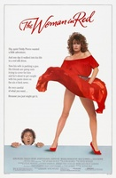 The Woman in Red movie poster (1984) picture MOV_d41c52c8