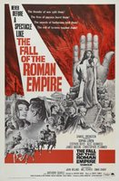 The Fall of the Roman Empire movie poster (1964) picture MOV_d41dfbd0
