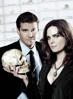 Bones movie poster (2005) picture MOV_46211eac