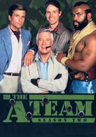 The A-Team movie poster (1983) picture MOV_d4239254
