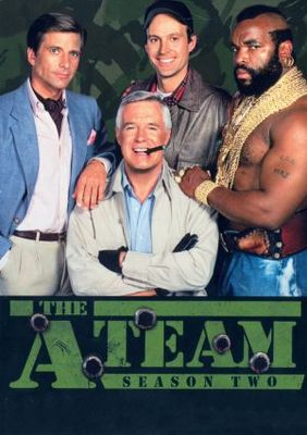 The A-Team movie poster (1983) poster MOV_d4239254