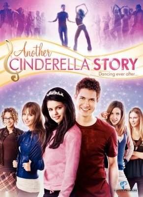 Another Cinderella Story movie poster (2008) poster MOV_d42597e9