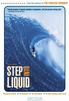 Step Into Liquid movie poster (2003) picture MOV_d427fdab