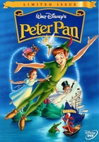 Peter Pan movie poster (1953) picture MOV_d42b555f