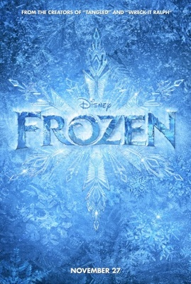 Frozen movie poster (2013) poster MOV_d42b8d36