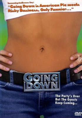 Going Down movie poster (2003) poster MOV_d42dd2f6