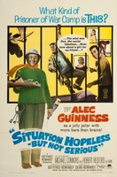 Situation Hopeless... But Not Serious movie poster (1965) picture MOV_d42dfc36