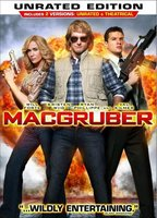 MacGruber movie poster (2010) picture MOV_d4327a34