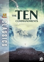 The Ten Commandments movie poster (2006) picture MOV_d4355f2f