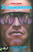 The Xterminator movie poster (1986) picture MOV_d43b4006