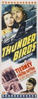 Thunder Birds movie poster (1942) picture MOV_d43bc429