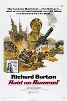 Raid on Rommel movie poster (1971) picture MOV_d43de356