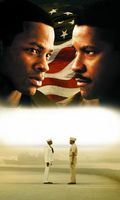 Antwone Fisher movie poster (2002) picture MOV_d43edb96