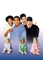 My Baby's Daddy movie poster (2004) picture MOV_d43f18aa
