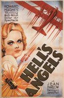 Hell's Angels movie poster (1930) picture MOV_d441e0b4