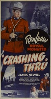 Crashing Thru movie poster (1939) picture MOV_d442acd1