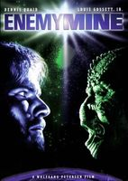Enemy Mine movie poster (1985) picture MOV_d4439697