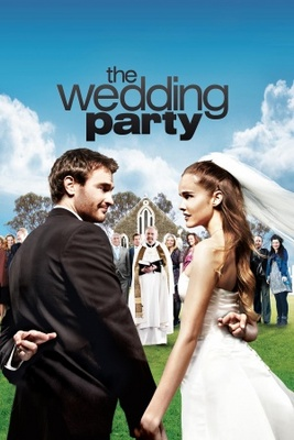 The Wedding Party movie poster (2010) poster MOV_d4450108