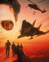 Pensacola: Wings of Gold movie poster (1997) picture MOV_d446e184