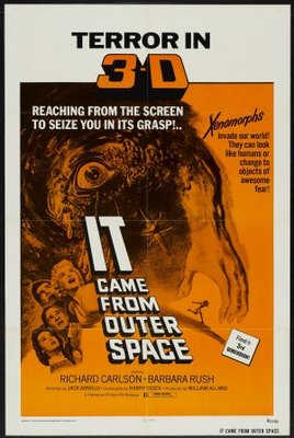 It Came from Outer Space movie poster (1953) poster MOV_d4493c8f