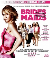 Bridesmaids movie poster (2011) picture MOV_d44cb329