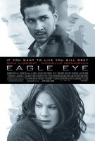 Eagle Eye movie poster (2008) picture MOV_d44f48ec