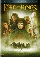 The Lord of the Rings: The Fellowship of the Ring movie poster (2001) picture MOV_d44fb626
