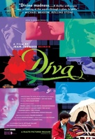 Diva movie poster (1981) picture MOV_d456347e