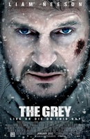 The Grey movie poster (2012) picture MOV_d459d92a