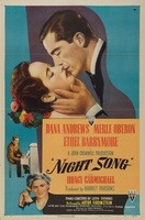 Night Song movie poster (1947) picture MOV_d460faff