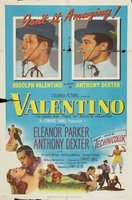 Valentino movie poster (1951) picture MOV_d463bd76