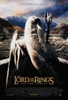 The Lord of the Rings: The Two Towers movie poster (2002) picture MOV_d46acc05