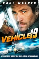 Vehicle 19 movie poster (2013) picture MOV_d46b4120